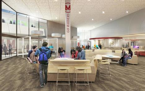 School.  Class. Library. New MHS learning commons discussed | Library learning spaces | Scoop.it