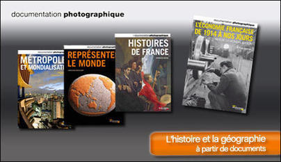 Cartes - La Documentation française | HG Sempai | Scoop.it