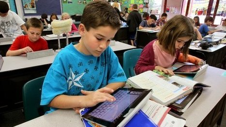 Student access to digital technology varies in county - U-T San Diego | EAP, ELT and EFA | Scoop.it