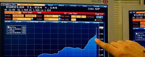 Las hipotecas españolas escaparon al cártel bancario que ... - Economía Digital   365 Inmo   Scoop.it