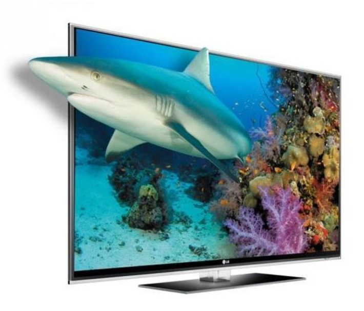 Stream TV to unveil 'no glasses' 3D tech for TVs, mobile and more at CES 2012 - Digitaltrends.com | Machinimania | Scoop.it