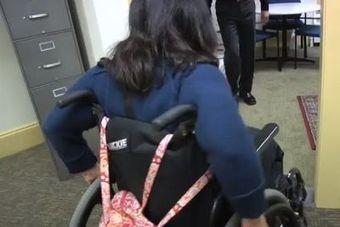 Sclerosi multipla, benefici Inps anche agli stranieri regolari da un anno | Disabili. «La felicità è in quello che si ha» | Scoop.it