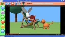 De KinderBrowser Kibro: een veilige browser voor kinderen! | Kinderbrowser Kibro | ICT kleuterklas | Scoop.it