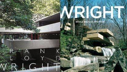 Frank Lloyd Wright : bibliographie | American Architecture | Scoop.it