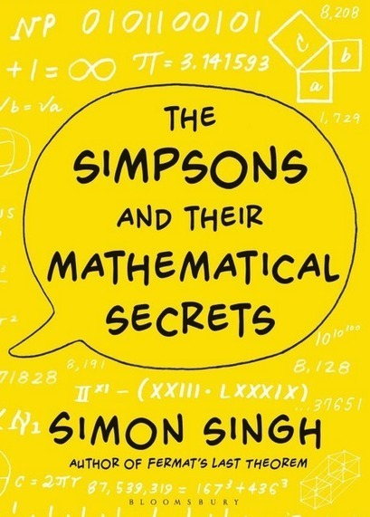 Genius of the Day: Homer Simpson Predicted Higgs Boson Before Scientists - The Daily What | WOODY'S BIG SCOOP | Scoop.it