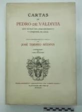 Aprendiendo Historia y por qué no, Geografía: Cartas de Pedro de Valdivia : que tratan del descubrimiento y conquista de Chile | SANTIAGO DE CHILE | Scoop.it