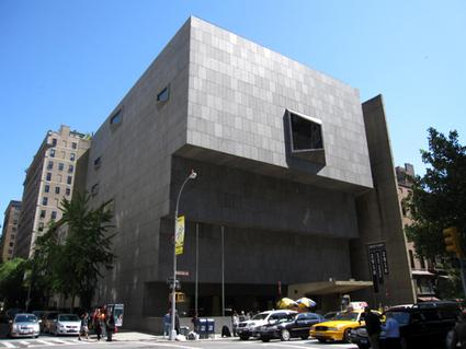 A NYC, les chefs étoilés s'installent dans les grands Musées de la ville   MUSÉO, ARTS ET SPECTACLES   Scoop.it