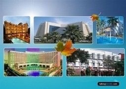 Top Hotels in Indore | Best Hotels in Indore - Talking Trendo | Business Hotels | Scoop.it
