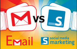 Is Social Media Killing Email Marketing?   Is Social Media Killing Email Marketing?   Scoop.it