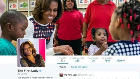 Twitter estreia novo visual com cara de Facebook e possibilidade de fixar um tuíte | Web Design & UX | Scoop.it