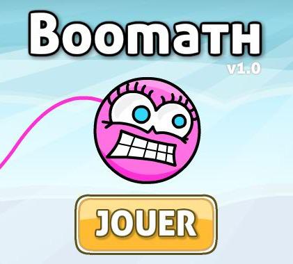 Boomath - Le jeu des fonctions | Tic et enseignement | Scoop.it