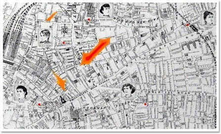 How Jack Changed Whitechapel, Part 1 | History Repeats | Jack the Ripper | Scoop.it