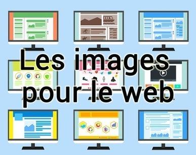 Les images pour le web | Webdesign, Créativité | Scoop.it