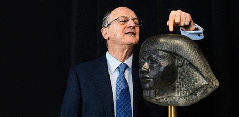 «Les musées devraient aussi penser réussite» | mécénat & levée de fonds | Scoop.it