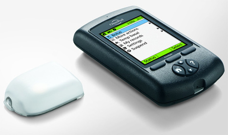 FDA Approves Insulet's New OmniPod Diabetes Management System | Humanity | Scoop.it