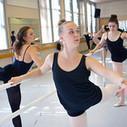 Photos: San Jose State University Undergraduates Study Ballet and Engineering - San Jose Mercury News media center | Art & Music | Scoop.it