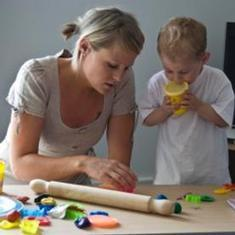 Early Intervention Could Help Autistic Children Learn to Speak: Scientific American | Communication and Autism | Scoop.it