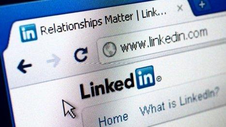 Por qué deberías cambiar tu contraseña de LinkedIn ahora | LinkedIn, Hacker - América | Monetizar tu Blog | Scoop.it