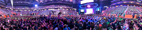 Destination Imagination Virginia - College of Education - University ...   Tinkering and Innovating in Education   Scoop.it