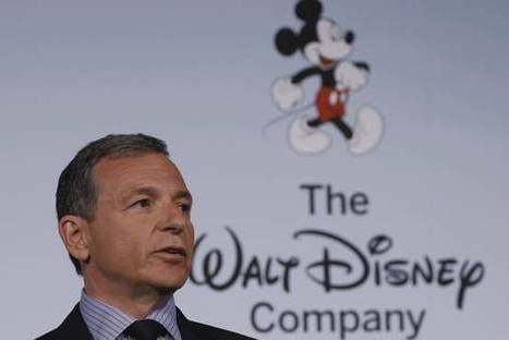Disney Considers Offer for Twitter | Business Video Directory | Scoop.it