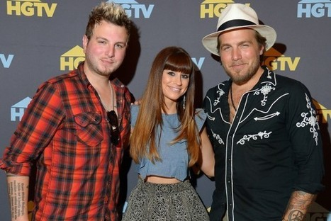 Gloriana Announce Details for Upcoming Album | Country Music Today | Scoop.it