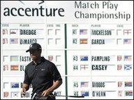 BBC News - Accenture ends Tiger Woods sponsorship deal | GCSE Physical Education | Scoop.it