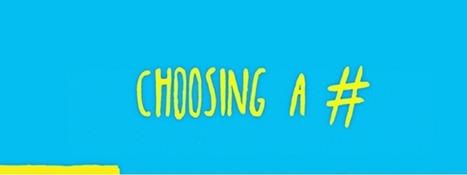 Escoger el Hashtag adecuado | SocialMedia | Scoop.it