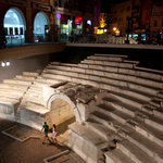 In Plovdiv, Bulgaria, Roman Grandeur East of Italy | Archaeology rules | Scoop.it