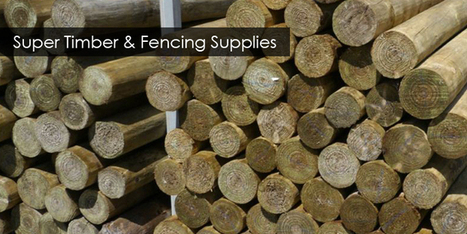 Timber & Fencing Suppliers Brisbane | Timber Fences Supplies | Decking | Super Timber & Fencing - Timber & Fencing Suppliers | Scoop.it