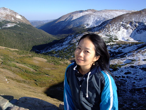 Rocky Mountain National Park (U.S. National Park Service) | Colorado Fun Spots (Denver Metro and West) | Scoop.it
