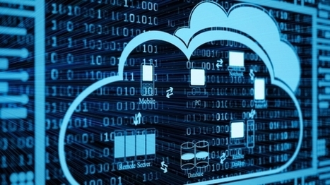 7 Must-Knows for Cloud Computing in Healthcare | L'Univers du Cloud Computing dans le Monde et Ailleurs | Scoop.it