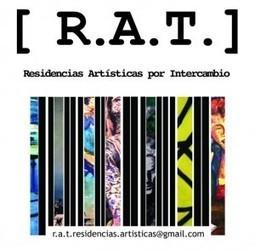 Residencias artísticas por Intercambio y Trueque en México | Arte y Cultura en circulación | Scoop.it