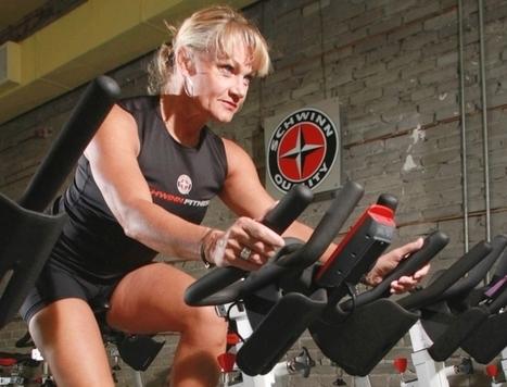 Indoor bike classes back in vogue — but choose wisely - Calgary Herald | indoor cycling | Scoop.it