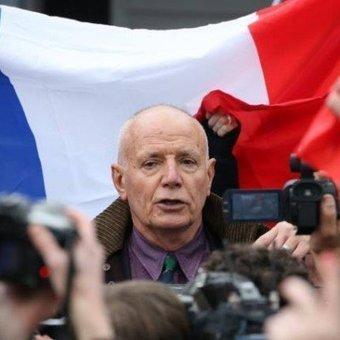 La France au bord du Coup d'Etat avec l'arrestation du Général... | PHMC Press | Scoop.it