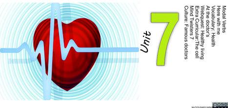 UNIT 7. Modal Verbs. Health | Teaching English | Scoop.it