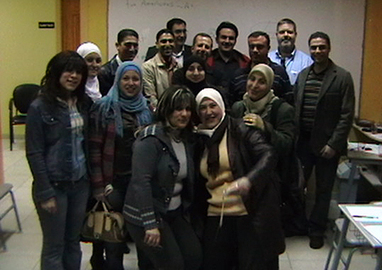 Bringing Global Connections to Life inSyria | iEARN in Action | Scoop.it