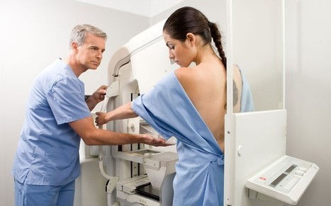 Breast cancer breakthrough could spare thousands needless treatment - Telegraph | HORRIBLE HEADLINES | Scoop.it