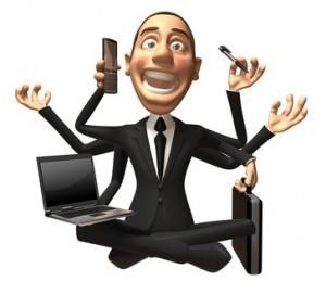 Téléprospection B2B - internet | Télétravail : Demande devis | Scoop.it
