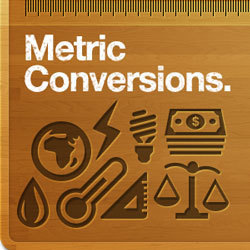 Metric Conversion charts and calculators | New Web 2.0 tools for education | Scoop.it