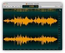 Ocenaudio : Un éditeur audio multiplateforme fonctionnel et efficace | TICE & FLE | Scoop.it