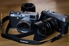 Lighting Adventures: Why I Chose Fuji?   Fuji X Cameras   Scoop.it