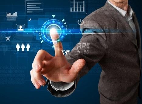 Comment l'innovation numérique peut profiter aux professionnels du ... - TourMaG.com | Tourisme | Scoop.it