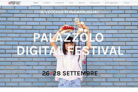 Torna il Palazzolo Digital Festival: si parla di innovazione e lavoro | D-Shape Topics | Scoop.it