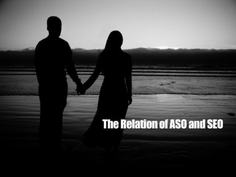 The Relation of ASO and SEO | Marketing | Scoop.it