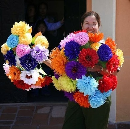Mexico Tour & Travels – Google+ - I have always loved these flowers and growing up in Texas…   North America Shuttle Transfer   Scoop.it