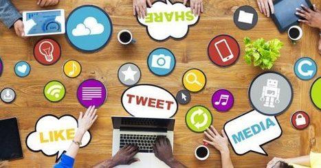 Las faltas de ortografía más repetidas en las Redes Sociales | Educacion, ecologia y TIC | Scoop.it