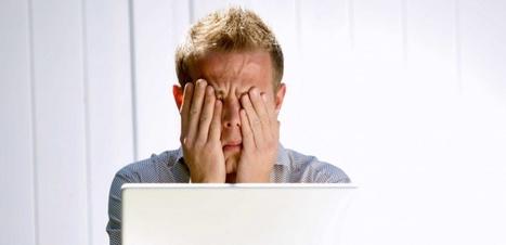 Le burn-out, un concept flou que l'Académie de médecine veut préciser | Les souffrances ... dans l'activité professionnelle. | Scoop.it