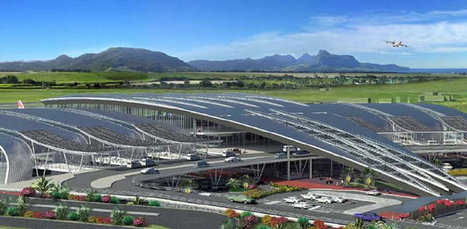 Mauritius Airport Ranked The Best In The Indian Ocean | Investors Europe Mauritius | Scoop.it