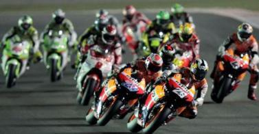 Qatar MotoGP by numbers |  Yahoo! Eurosport | Ductalk | Scoop.it