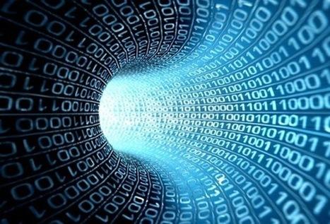 Vers une étiquette info/énergie sur les sites web ? | Culture Web | Scoop.it
